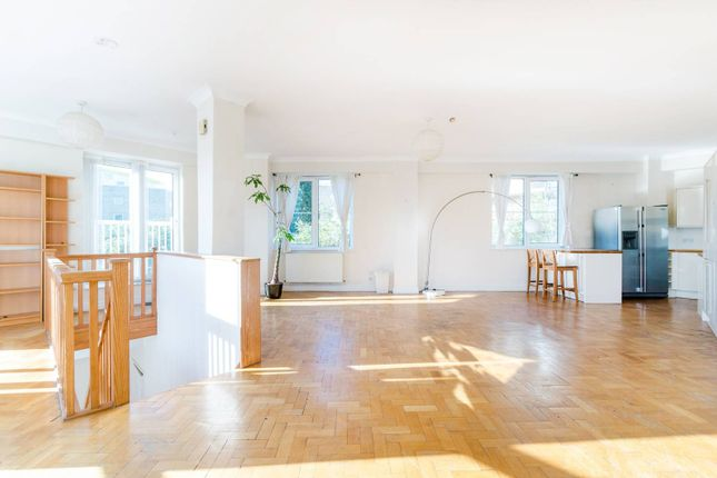 Thumbnail Property to rent in Mill Place, Limehouse