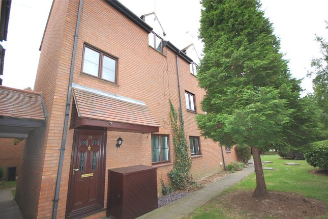 Thumbnail End terrace house for sale in Melville Heath, South Woodham Ferrers, Essex