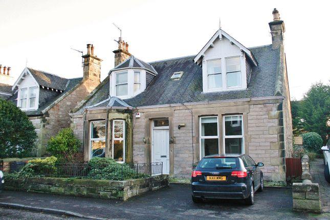 Thumbnail Detached house for sale in 2 Kirkgate, Liberton, Edinburgh