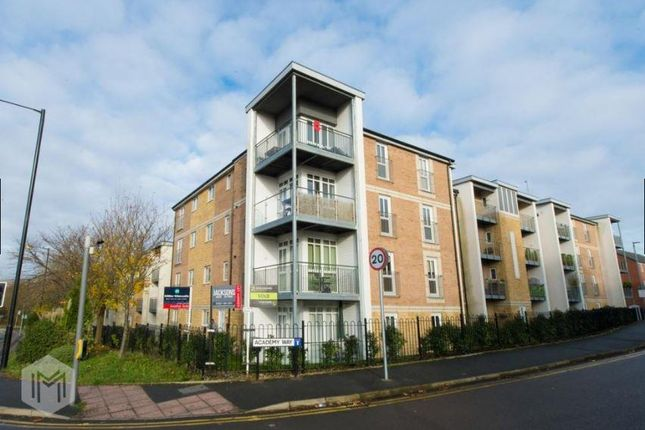Thumbnail Flat to rent in Tempest Court, Lock Lane, Lostock, Bolton