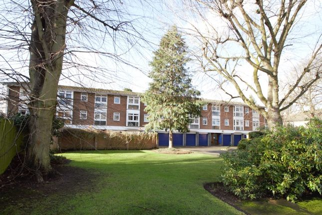 2 bed flat for sale in Harriers Close, London