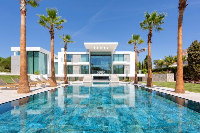Thumbnail Villa for sale in Rua Minho, Quinta Do Lago, Loulé, Central Algarve, Portugal