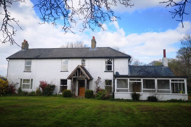 Thumbnail Country house to rent in Bencroft Lane, Warboys, Huntingdon