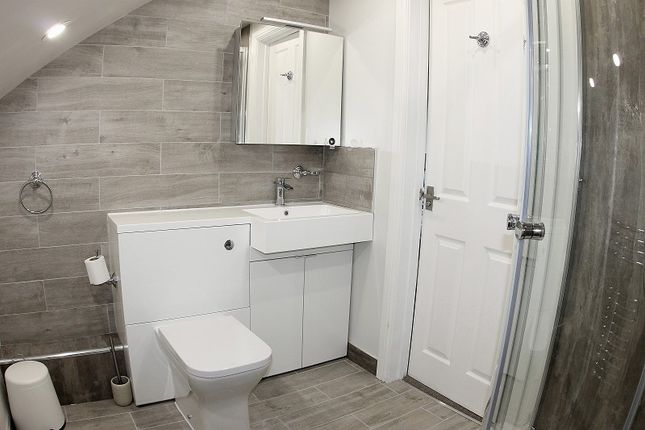Thumbnail Room to rent in London Road, Northwich, Cheshire.
