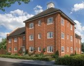 2 bedroom flat for sale in Church Hill, Saxmundham, Suffolk