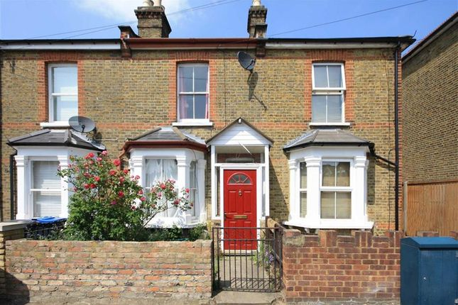 Thumbnail Property to rent in Alfred Road, Kingston Upon Thames