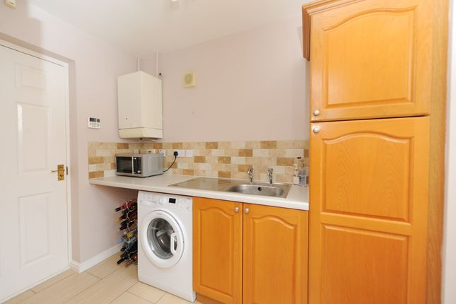 Utility Room of Acorn Ridge, Walton, Chesterfield S42