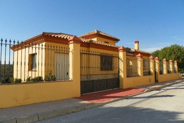 5 bed villa for sale in Spain, Málaga, Coín
