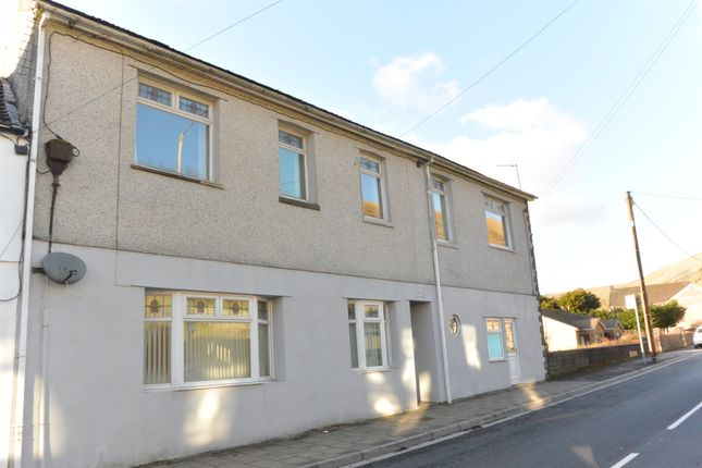 Thumbnail Terraced house for sale in High Street, Gilfach Goch, Porth