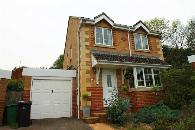 Thumbnail Detached house for sale in Kensington Close, St Leonards-On-Sea, East Sussex