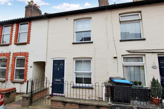 Thumbnail Terraced house to rent in George Street, Berkhamsted, Hertfordshire