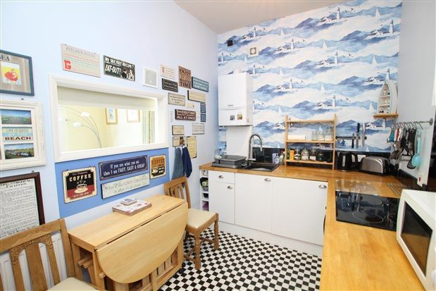 Kitchen of Clifton Drive South, St. Annes, Lytham St. Annes FY8