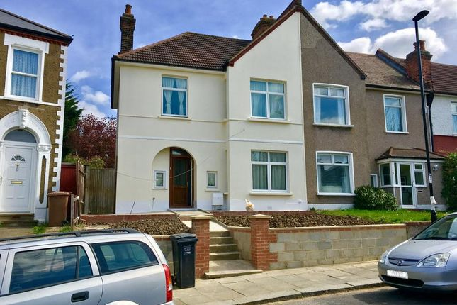 Thumbnail Semi-detached house for sale in Abbotshall Road, London
