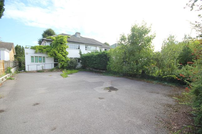 Thumbnail Office for sale in Chertsey Lane, Staines