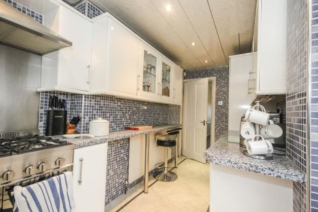 Kitchen of Colgate Crescent, Manchester, Greater Manchester M14