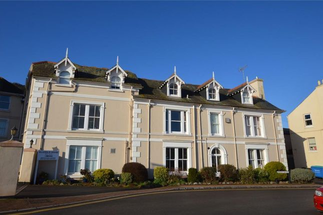 1 bed flat to rent in Ellerslie House, 1 Marine Parade, Shaldon, Devon