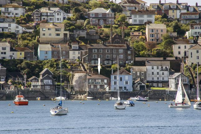 Thumbnail Detached house for sale in West Street, Polruan, Fowey