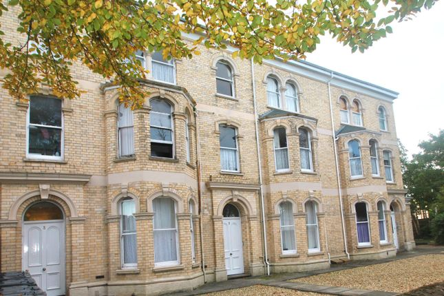 Thumbnail Block of flats for sale in Victoria Road, Barnstaple