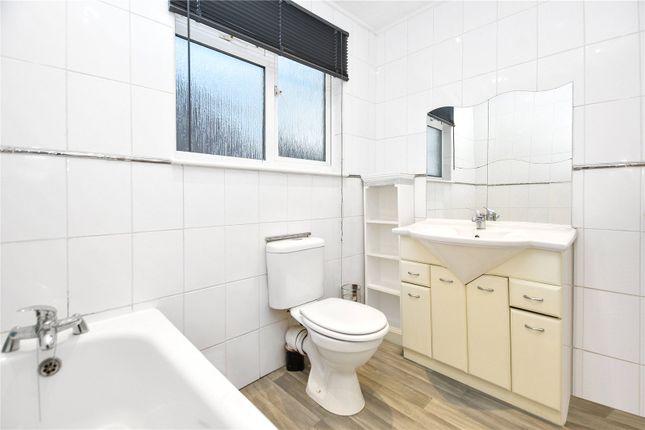 Bathroom of Carisbrooke Avenue, Bexley, Kent DA5