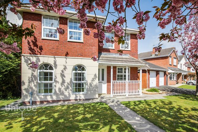 4 bed detached house for sale in Crofters Walk, Lytham St. Annes FY8