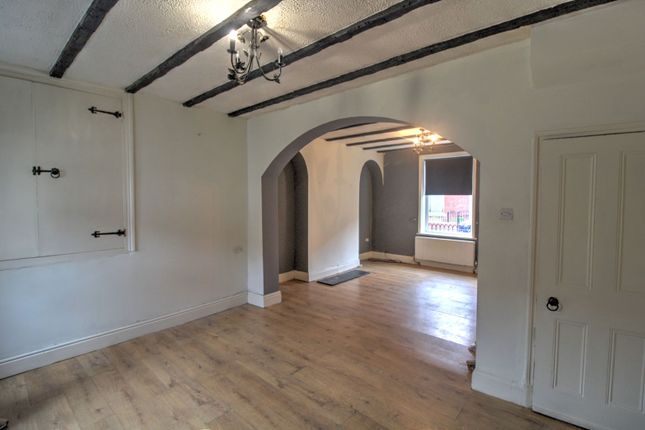 Thumbnail Terraced house for sale in Cleghorn Street, Newcastle Upon Tyne