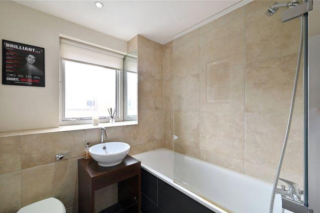 Bathroom 2 of Chandlers Mews, London E14