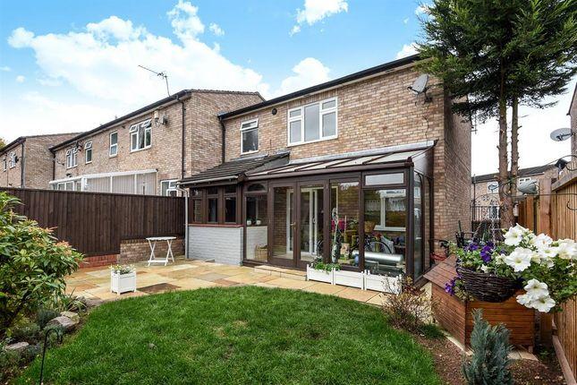 9 john tarrant close hereford hr2 3 bedroom end terrace for 114 the terrace st john house