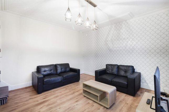 5 bed terraced house for sale in Beechwood Mount, Burley, Leeds LS4