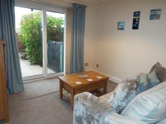 Bedroom 3 of Channel Way, Ocean Village, Southampton SO14