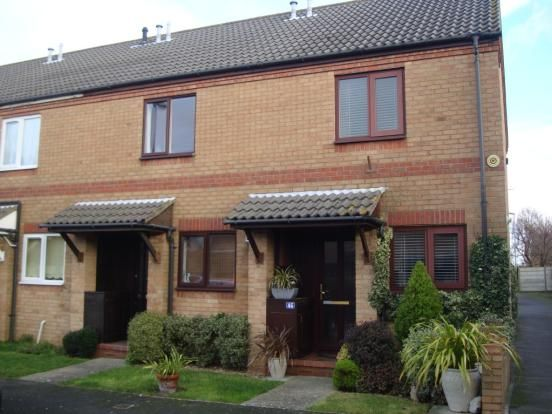 Thumbnail Terraced house to rent in Bertie Road, Portsmouth