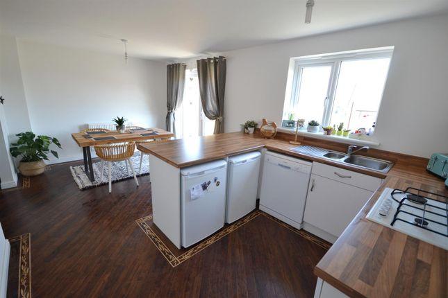 Kitchen Diner of Keep Hill Close, Pembroke SA71