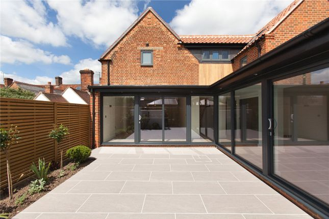 Thumbnail Detached house for sale in Coster View, Great Bedwyn, Wiltshire