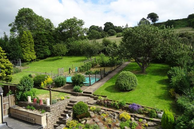 Thumbnail Property for sale in Twyning Cottages, The Cliff, Tansley, Derbyshire