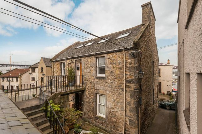 Thumbnail Flat for sale in 4 Harbour Lane, South Queensferry