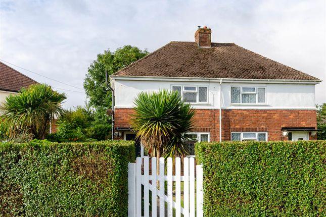 Thumbnail Semi-detached house for sale in Humber Lane, Patrington, Hull