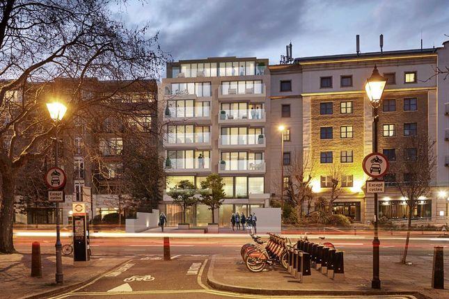Thumbnail Flat for sale in Pentonville Road, London