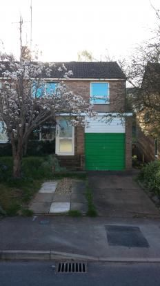 Thumbnail Semi-detached house to rent in Quarry Park Road, Exeter, Devon
