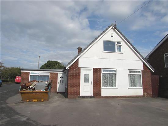Thumbnail Property to rent in Roseacre Drive, Elswick, Preston