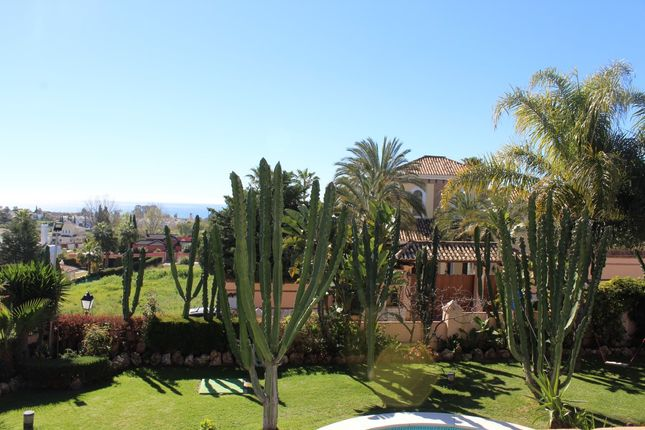 Garden 2 of Bel-Air, Marbella, Málaga, Andalusia, Spain