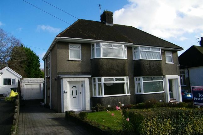 3 bed property for sale in Wimmerfield Drive, Killay, Swansea