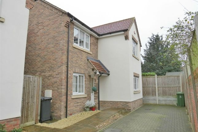Thumbnail Detached house for sale in The Pippins, Watford, Hertfordshire