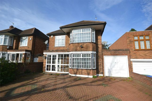 Thumbnail Detached house to rent in Sudbury Court Drive, Harrow-On-The-Hill, Harrow