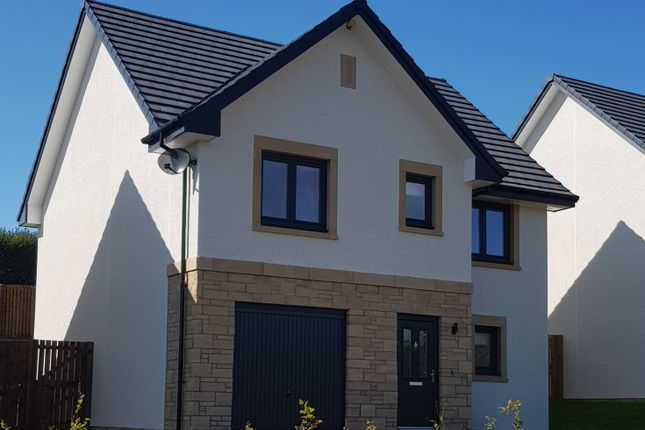 Thumbnail Detached house for sale in Bowfield Road, West Kilbride