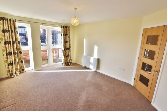 1 bed flat for sale in Monton Road, Eccles, Manchester