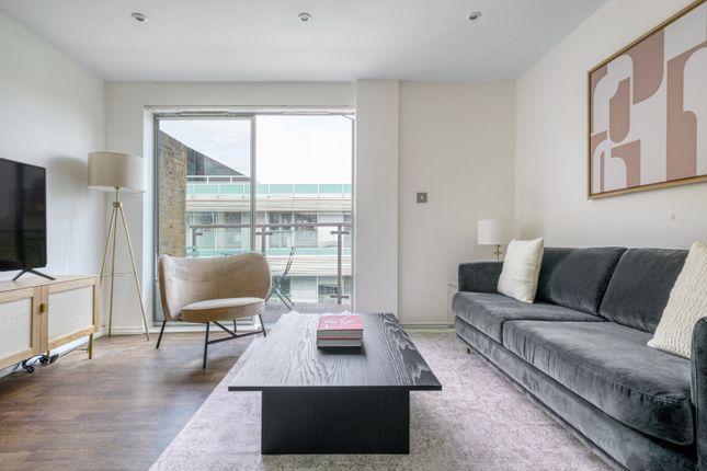 Thumbnail Flat to rent in Westminster Bridge Rd, Waterloo London