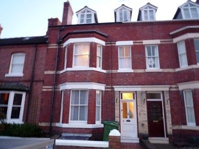 Thumbnail Flat to rent in Bishop Street, Shrewsbury