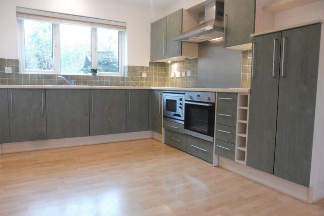 Thumbnail Property to rent in Stanton Square, Hampton Hargate, Peterborough
