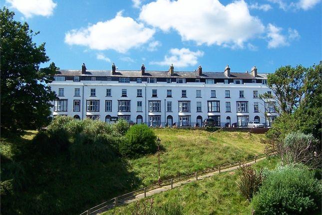 1 bed flat for sale in Westcliffe Terrace, Seaton, Devon EX12