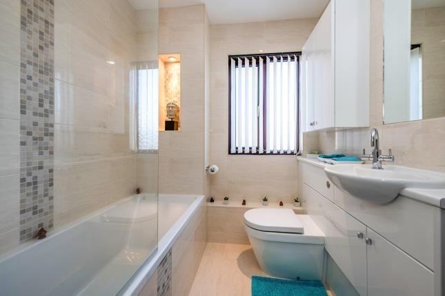 Bathroom of Portsea, Southsea, Hampshire PO1