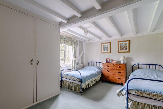 Bedroom of Tindon End, Great Sampford, Saffron Walden, Essex CB10